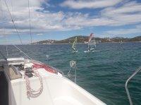 windsurf & Sail