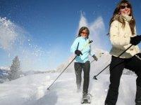 Prova L'Ebrezza Di Passeggiare Sulla Neve