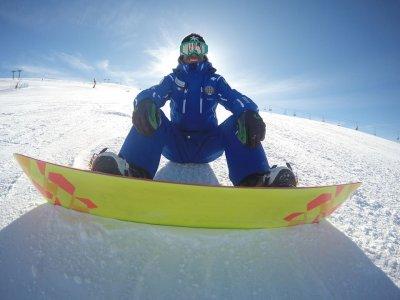 Scuola Sci Monte Pora Snowboard