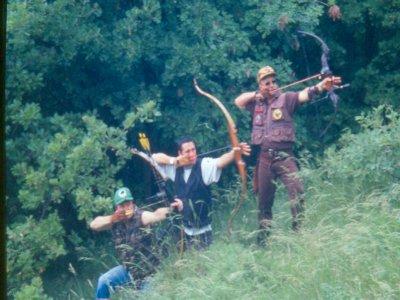 Compagnia Arcieri Monte Orfano