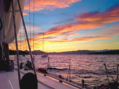 Nababbo Sail SRLS