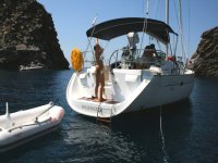 Visit to the Aeolian Islands