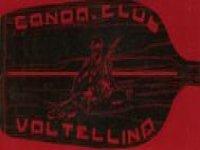 Canoa Club Valtellina Kayak