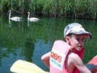 Un Fine Settimana In Kayak