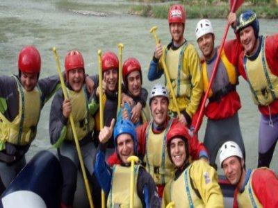 Canoa Club Valtellina Rafting