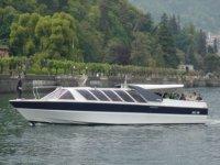 Barche comode e moderne