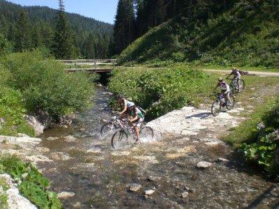 Canoa Club Valtellina MTB