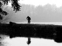 In Bici Sulle Rive
