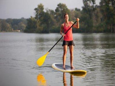 Tarpons Wake Park Paddle Surf