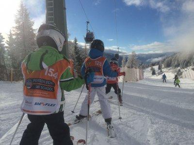 Pontedilegno Ski School Sci