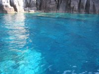 Diving in the Aeolian Islands