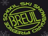 Scuola di sci Breuil Snowboard