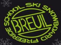 Scuola di sci Breuil