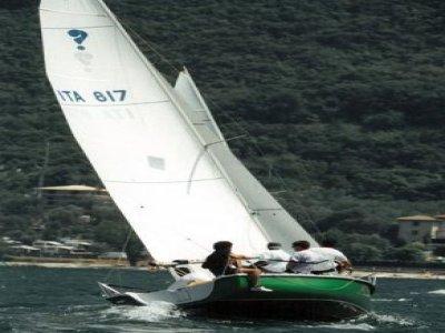 Anna Brovelli Nautica