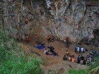 Gruppi di arrampicata