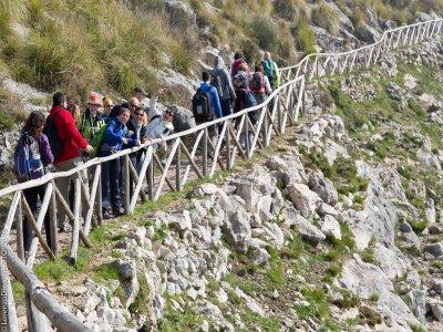 Avventura Team Roma Trekking