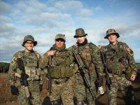 Soldati per gioco