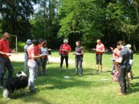 corsi di orienteering