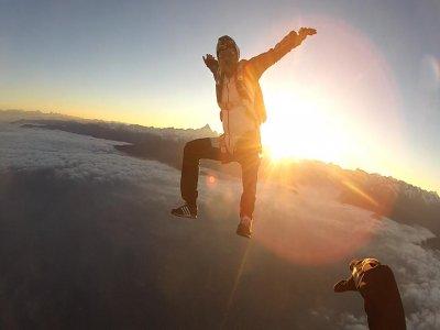 Skydive Garz - Paracadutismo Torino