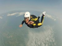 Volare nell aria