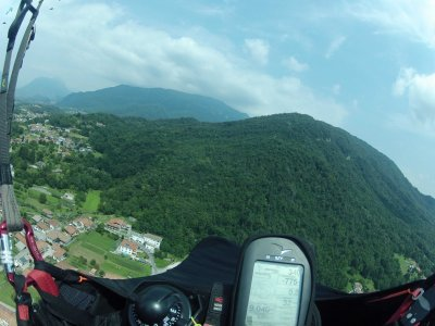 Team fly-Toscana