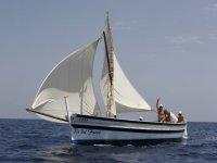 Week of sailing