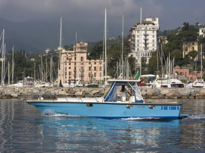 Tricoli Charter Pesca