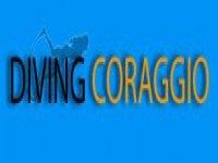 Diving Coraggio