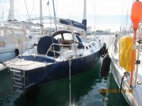 Sailing holidays for Le Pontine