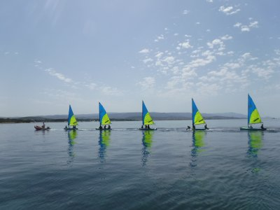 Sailing for Living