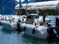 Barche a 7 posti