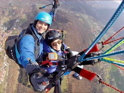 Fly Ticino