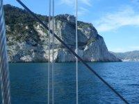 View of Capo Noli