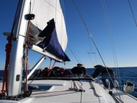 Basic sail courses