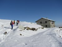 Le ciaspole per vivere la montagna