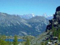 Itinerari di montagna