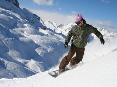 Scuola Sci Smile Snowboard