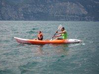 Kayak per tutti