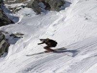 Off piste Valle d'Aosta
