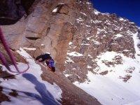 Sirdar Montagne et aventure