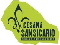 Scuola sci Cesana San Sicario Snowboard