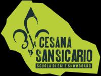 Logo scuola sci Cesana San Sicario