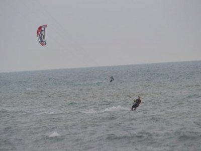 Windsurf Cesenatico Kitesurf