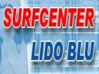 Surfcenter Lido Blu Paddle Surf