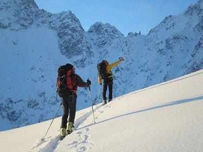 Guide Alpine di Gressoney Sci