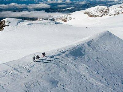 Guide Alpine di Gressoney Ciaspole