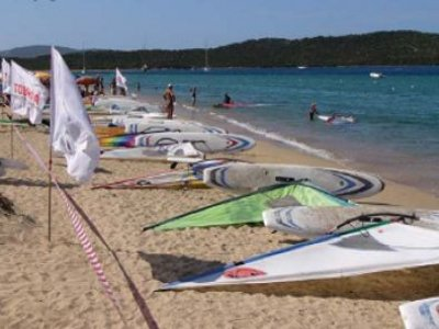 Club Porto Liscia Windsurf