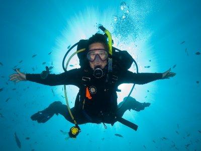 Sub Mania Argentario Diving