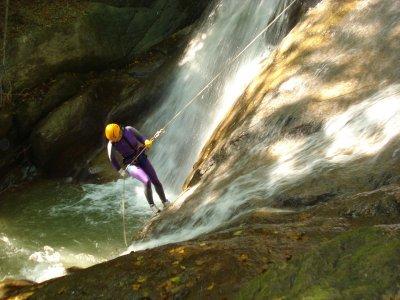 Liguriadventure Canyoning