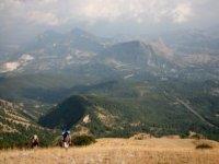 Tra i monti della Basilicata